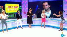 Críticas a Telecinco por contar con Pelayo Díaz como colaborador de 'Hormigas blancas'