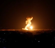 Rockets fired from Gaza, Israel stages air strikes, after botched raid
