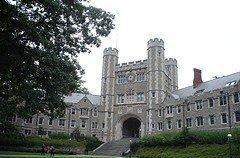 Ivy Leaguers asked to lay off the iPad