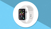 The lowest price ever: Save up to $160 on the Apple Watch