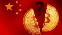 Bitcoin gilt als virtuelles Gut, lässt eine chinesische NGO verlauten