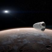 Elon Musk is about to reveal SpaceX's big plan for settling Mars: Watch it live
