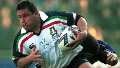 Si è spento un ex campione di Rugby