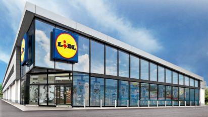 Lidl - 101 posizioni aperte
