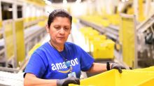 Amazon warehouse workers are worried for their safety as supplies of hand sanitizer and wipes run low