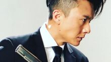 Vincent Wong: If it's not fact, I won't respond to it!