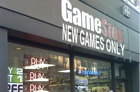 LGJ: Are game resales at risk?