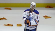 Playoff loss provides learning experience for McDavid, Oilers