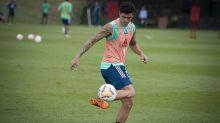 Libertadores: Flamengo tem que montar quebra-cabeça ainda maior na revanche contra o Del Valle
