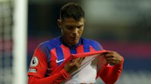 Lampard refuses to play blame game with Thiago Silva