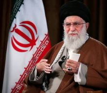Iran supreme leader approves withdrawal of 1 billion euros from sovereign wealth fund to fight coronavirus