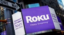 Roku tumbles 15% as Morgan Stanley warns of streaming 'exuberance'