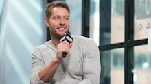Why Justin Hartley is the cast member to target if you want 'This Is Us' spoilers