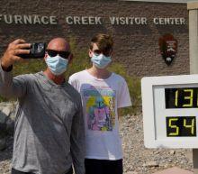 California declares state of emergency amid heatwave