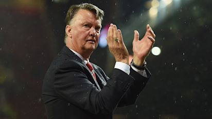 Van Gaal quits coaching after family tragedy