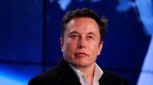 Musk's lawyers call tweet in SEC's contempt bid 'not material'
