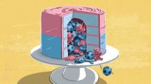 Why the mother who started gender-reveal parties regrets them