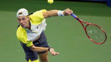Canada's Denis Shapovalov into quarterfinals at U.S. Open