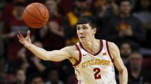 Caleb Grill heading back to Iowa State after season at UNLV