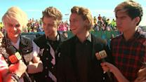 5 Seconds of Summer Sympathizes With One Direction After Zayn Malik's Departure