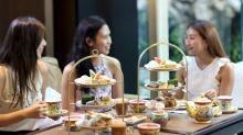 6 elegant afternoon teas to savourin Singapore