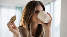 Women told by UK's top doctor to eat two fewer biscuits a day or risk cancer