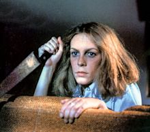 'I'm Going for One Boast Post.' Jamie Lee Curtis Celebrates Record-Breaking Halloween Box Office Success
