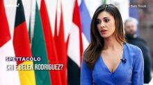 Chi è Belen Rodriguez?
