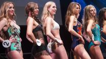 A Look Inside 2015's Miss USSR UK Pageant Show