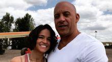 """Vin Diesel """"en shock"""" después de que un doble de acción sufriese una horrible caída"""