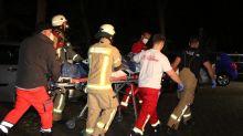 Polizei und Feuerwehr: Blaulicht-Blog: Mann aus Landwehrkanal gerettet