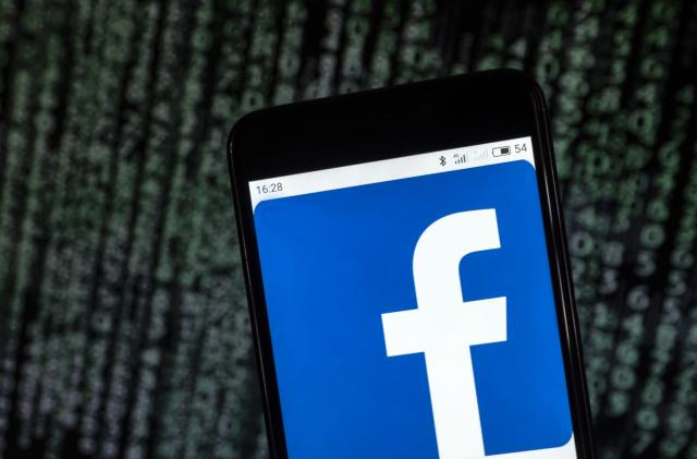 Facebook is rating users based on their 'trustworthiness'