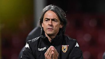 Coronavirus: Inzaghi on suspended season - We all want to finish what we started