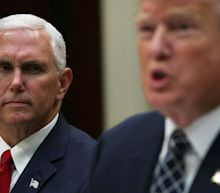'Did Mike make you pray?' Trump reportedly mocks Pence's 'religiosity'