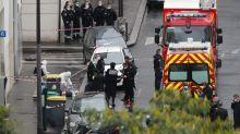 Mutmaßlicher Messerangreifer von Paris älter als angenommen