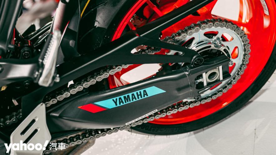 嶄新的黑暗家族第三世代!Yamaha全新2021 MT-09、MT-07正式發表! - 7
