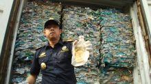 Indonésia reenvia mais de 500 contêineres de lixo a seus países de origem