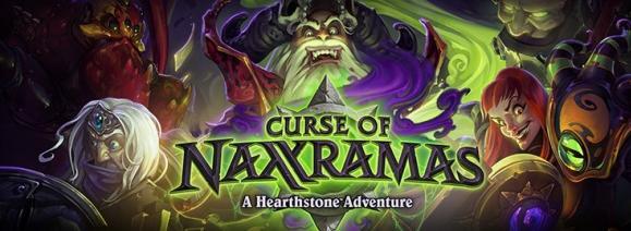 Curse of Naxxramas release date announced