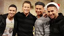 Pauly D, The Situation And Vinny Talk Life After 'Jersey Shore'