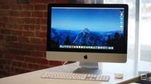 據說新款 iMac 也將迎來重大設計改變