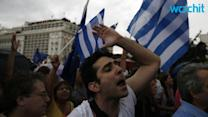 Greece Defaults on $1.8 Billion IMF Payment