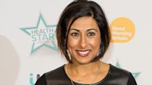Saira Khan shares amazing Uni throwback of her 'sisterhood' after reconnecting on Zoom