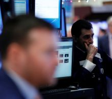Stocks tumble to worst day in six weeks after Trump tariff action