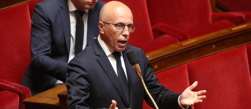 Policier tué à Avignon: LR et RN exhortent le gouvernement à agir