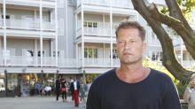 Til kanns nicht lassen: Schweiger postet AKK als Putzfrau