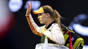 Wozniacki kündigt Karriereende an