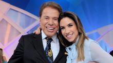 Silvio Santos alfineta Patrícia Abravanel por sua terceira gravidez: 'Não tem TV?'