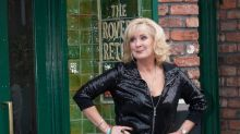 Beverley Callard reveals she once heard sexist TV colleagues call older actress 'condemned meat'