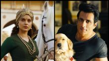 Sonu Sood BREAKS SILENCE On His UGLY SPAT With Kangana Ranaut; Reveals Why He Was IRKED With Her!