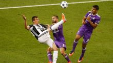Watch Mario Mandzukic score one of the greatest Champions League final goals